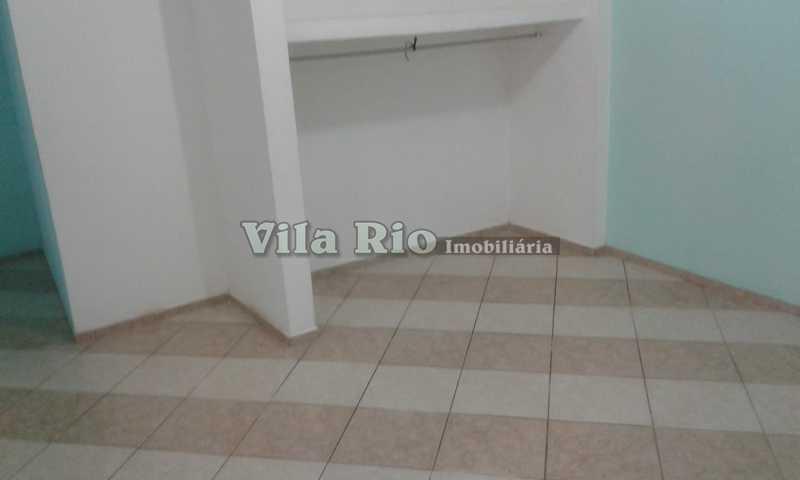 QUARTO 2. - Casa 2 quartos para alugar Vila da Penha, Rio de Janeiro - R$ 1.200 - VCA20059 - 6