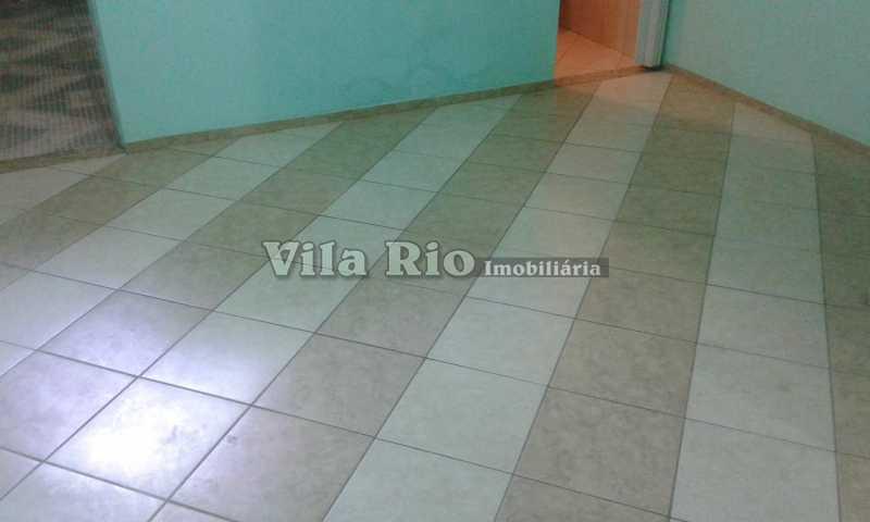 QUARTO 4. - Casa 2 quartos para alugar Vila da Penha, Rio de Janeiro - R$ 1.000 - VCA20059 - 8