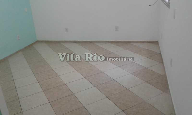 SALA 2. - Casa 2 quartos para alugar Vila da Penha, Rio de Janeiro - R$ 1.200 - VCA20059 - 3