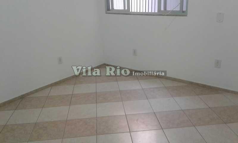 SALA 3. - Casa 2 quartos para alugar Vila da Penha, Rio de Janeiro - R$ 1.200 - VCA20059 - 4