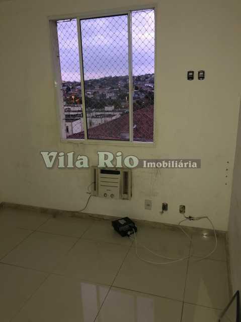 QUARTO 2 - Apartamento 3 quartos à venda Parada de Lucas, Rio de Janeiro - R$ 210.000 - VAP30187 - 5