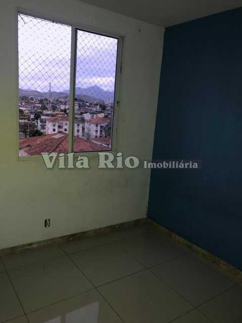 QUARTO 3 - Apartamento 3 quartos à venda Parada de Lucas, Rio de Janeiro - R$ 210.000 - VAP30187 - 6