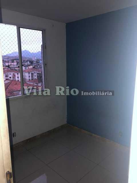 QUARTO 5 - Apartamento 3 quartos à venda Parada de Lucas, Rio de Janeiro - R$ 210.000 - VAP30187 - 8