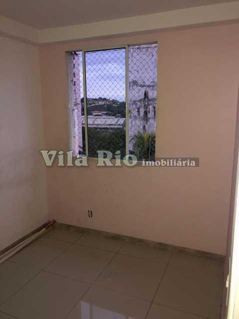 QUARTO 6 - Apartamento 3 quartos à venda Parada de Lucas, Rio de Janeiro - R$ 210.000 - VAP30187 - 9