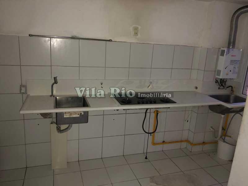 COZINHA 2 - Apartamento 3 quartos à venda Parada de Lucas, Rio de Janeiro - R$ 210.000 - VAP30187 - 12