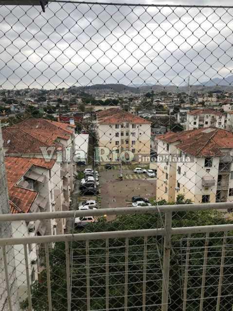VARANDA 2 - Apartamento 3 quartos à venda Parada de Lucas, Rio de Janeiro - R$ 210.000 - VAP30187 - 14