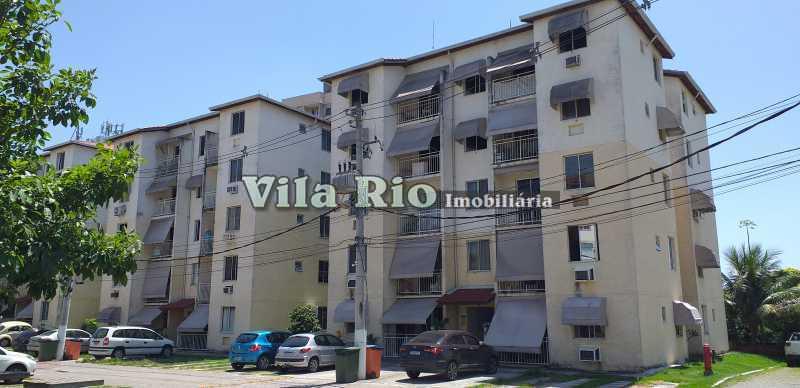 GARAGEM - Apartamento 3 quartos à venda Parada de Lucas, Rio de Janeiro - R$ 210.000 - VAP30187 - 15
