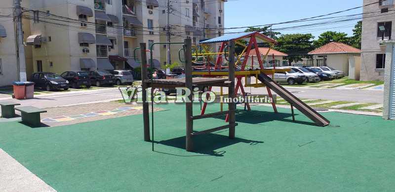 PLAY - Apartamento 3 quartos à venda Parada de Lucas, Rio de Janeiro - R$ 210.000 - VAP30187 - 17