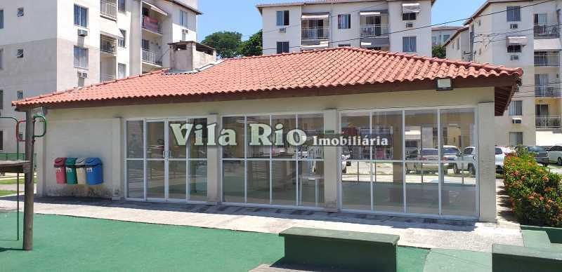 SALÃO FESTAS - Apartamento 3 quartos à venda Parada de Lucas, Rio de Janeiro - R$ 210.000 - VAP30187 - 18