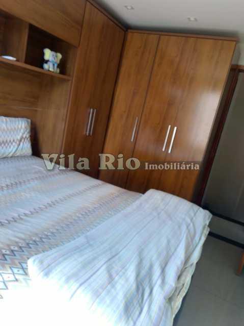 QUARTO 2 - Casa em Condomínio 2 quartos à venda Vicente de Carvalho, Rio de Janeiro - R$ 380.000 - VCN20034 - 9