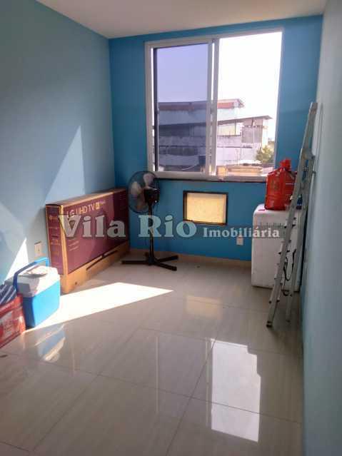 QUARTO 3 - Casa em Condomínio 2 quartos à venda Vicente de Carvalho, Rio de Janeiro - R$ 380.000 - VCN20034 - 10