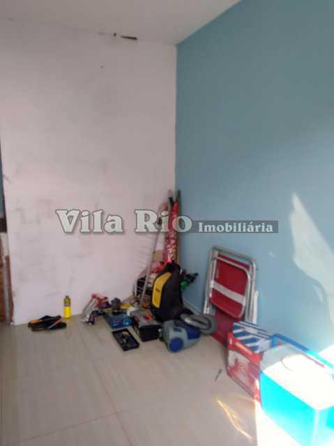 QUARTO 4 - Casa em Condomínio 2 quartos à venda Vicente de Carvalho, Rio de Janeiro - R$ 380.000 - VCN20034 - 11
