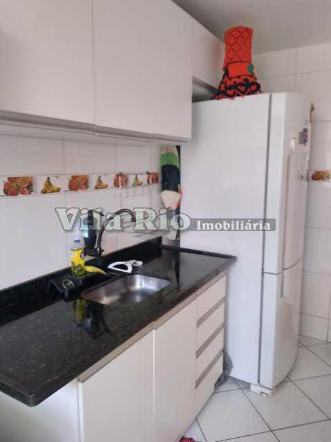 COZINHA - Casa em Condomínio 2 quartos à venda Vicente de Carvalho, Rio de Janeiro - R$ 380.000 - VCN20034 - 15