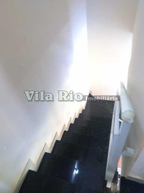 ESCADA 1 - Casa em Condomínio 2 quartos à venda Vicente de Carvalho, Rio de Janeiro - R$ 380.000 - VCN20034 - 6