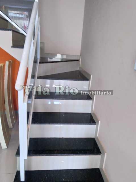 ESCADA 2 - Casa em Condomínio 2 quartos à venda Vicente de Carvalho, Rio de Janeiro - R$ 380.000 - VCN20034 - 7
