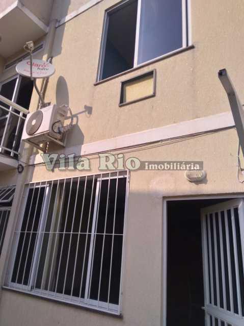 FRENTE - Casa em Condomínio 2 quartos à venda Vicente de Carvalho, Rio de Janeiro - R$ 380.000 - VCN20034 - 18