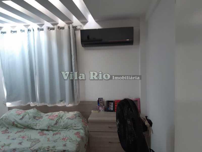 QUARTO 1.2 - Cobertura 3 quartos à venda Praça Seca, Rio de Janeiro - R$ 400.000 - VCO30016 - 4