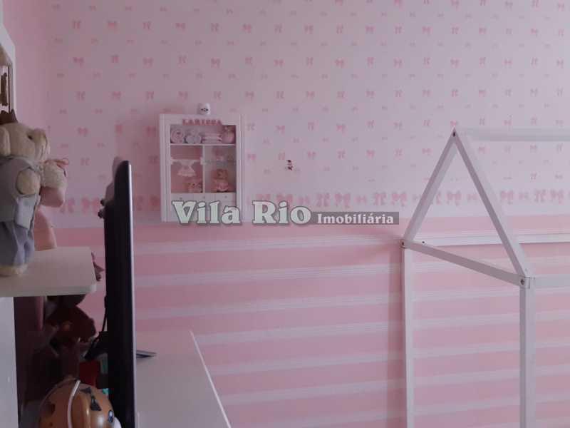 QUARTO 2 - Cobertura 3 quartos à venda Praça Seca, Rio de Janeiro - R$ 400.000 - VCO30016 - 7