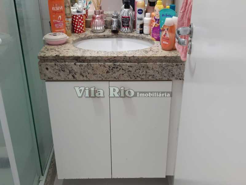 BANHEIRO 1.2 - Cobertura 3 quartos à venda Praça Seca, Rio de Janeiro - R$ 400.000 - VCO30016 - 8
