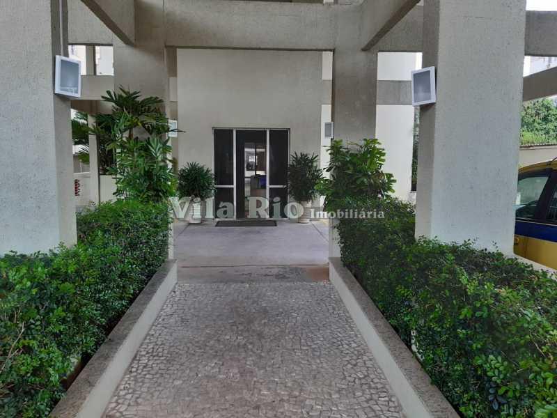 CIRCULAÇÃO PREDIO - Cobertura 3 quartos à venda Praça Seca, Rio de Janeiro - R$ 400.000 - VCO30016 - 23