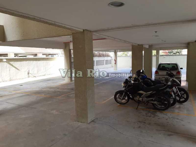 ESTACIONAMENTO 2 - Cobertura 3 quartos à venda Praça Seca, Rio de Janeiro - R$ 400.000 - VCO30016 - 24