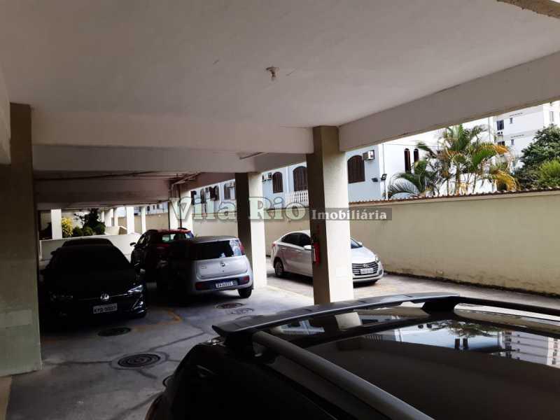 ESTACIONAMENTO - Cobertura 3 quartos à venda Praça Seca, Rio de Janeiro - R$ 400.000 - VCO30016 - 25