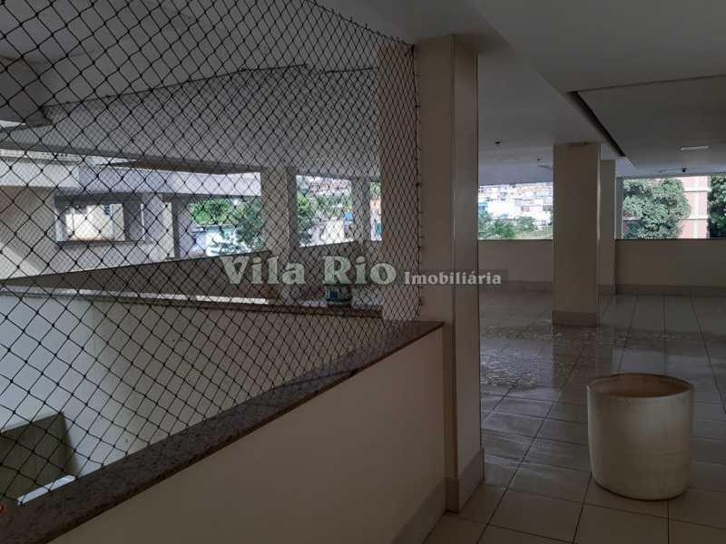 PLAY - Cobertura 3 quartos à venda Praça Seca, Rio de Janeiro - R$ 400.000 - VCO30016 - 28