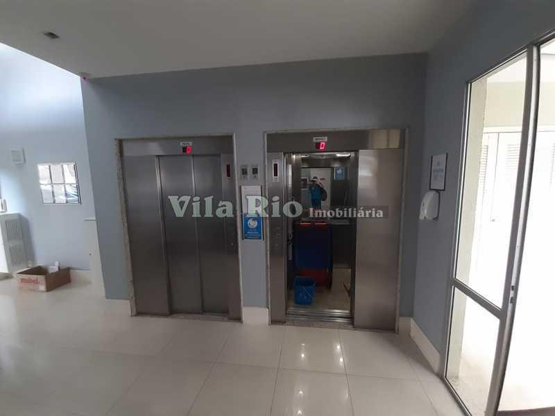 ELEVADORES - Cobertura 3 quartos à venda Praça Seca, Rio de Janeiro - R$ 400.000 - VCO30016 - 30