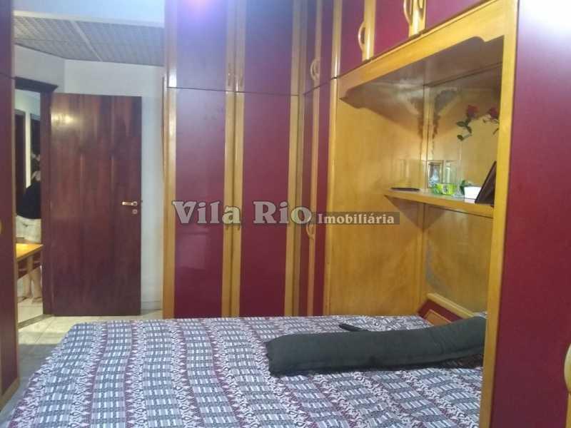 QUARTO 4 - Casa 3 quartos à venda Olaria, Rio de Janeiro - R$ 700.000 - VCA30069 - 9