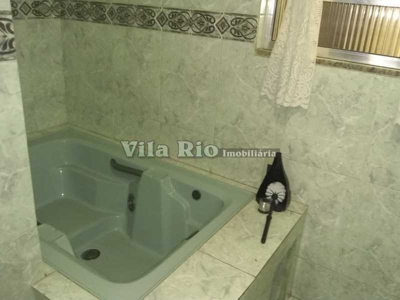 BANHEIRO1 2 - Casa 3 quartos à venda Olaria, Rio de Janeiro - R$ 700.000 - VCA30069 - 15