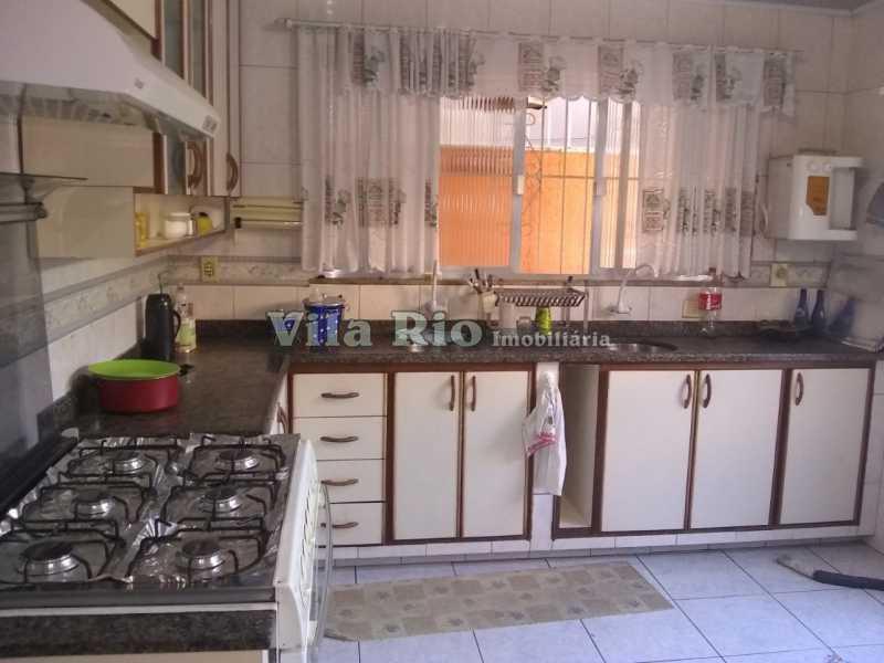 COZINHA 3 - Casa 3 quartos à venda Olaria, Rio de Janeiro - R$ 700.000 - VCA30069 - 20