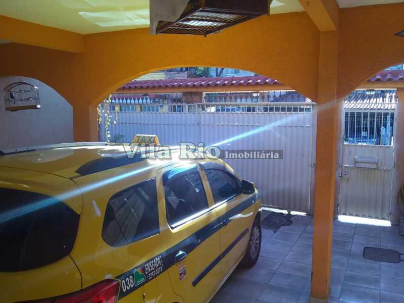 GARAGEM - Casa 3 quartos à venda Olaria, Rio de Janeiro - R$ 700.000 - VCA30069 - 27