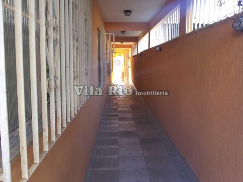 LATERAL - Casa 3 quartos à venda Olaria, Rio de Janeiro - R$ 700.000 - VCA30069 - 28