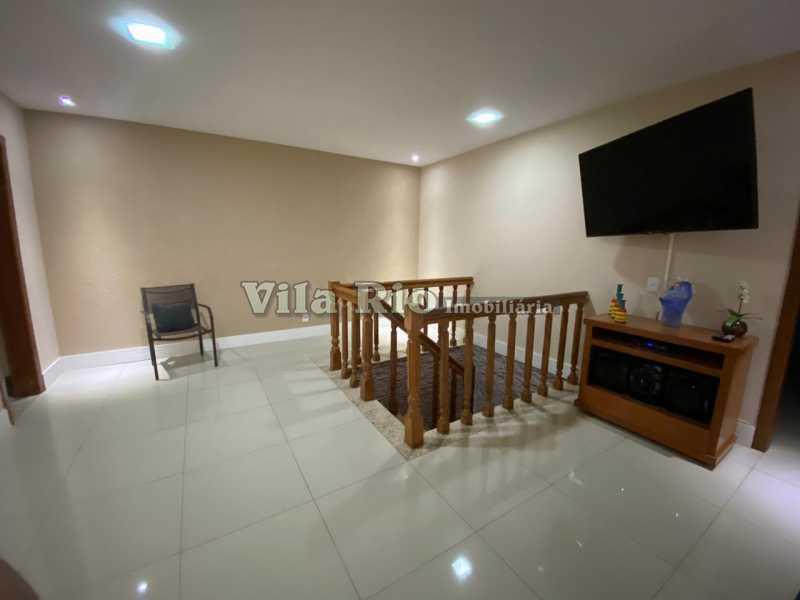 SALA ESTAR 1 - Cobertura 4 quartos à venda Vila da Penha, Rio de Janeiro - R$ 748.000 - VCO40005 - 5
