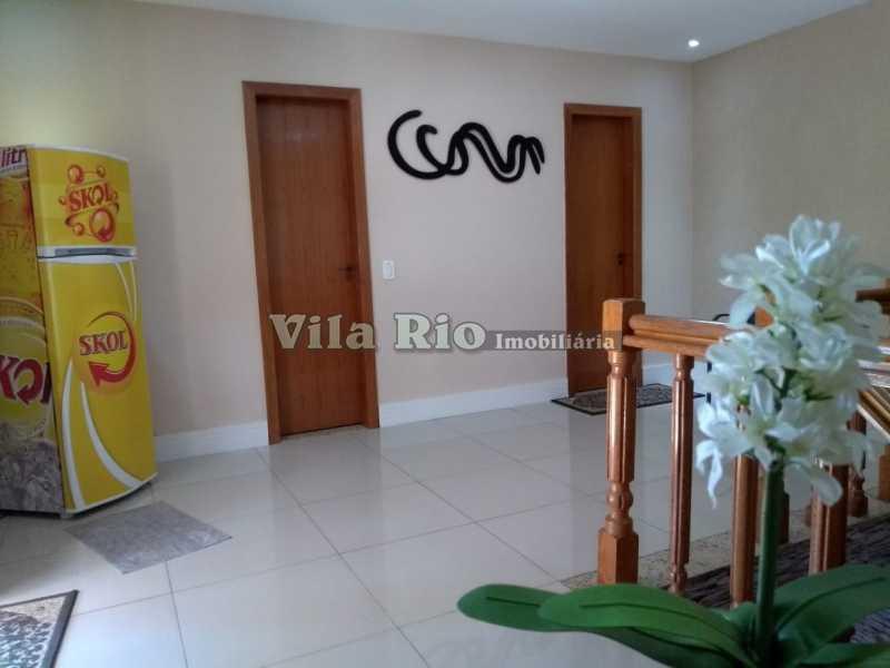 SALA ESTAR 3 - Cobertura 4 quartos à venda Vila da Penha, Rio de Janeiro - R$ 748.000 - VCO40005 - 7