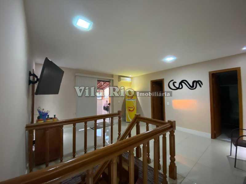 SALA ESTAR 4 - Cobertura 4 quartos à venda Vila da Penha, Rio de Janeiro - R$ 748.000 - VCO40005 - 8
