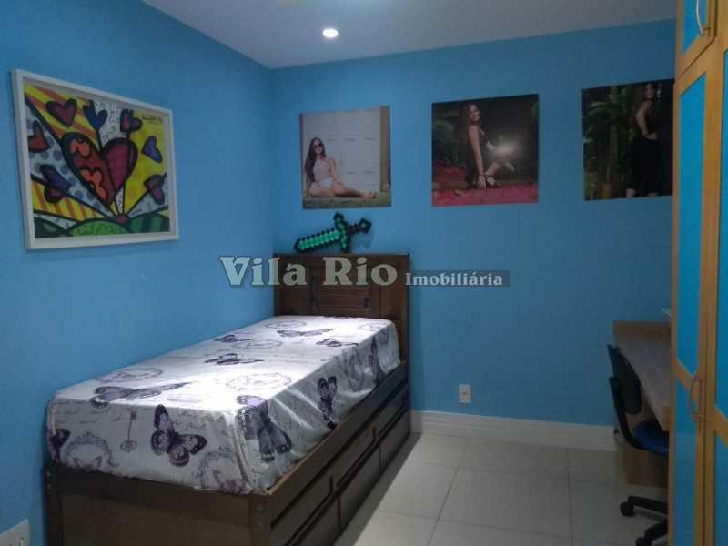 QUARTO 2 - Cobertura 4 quartos à venda Vila da Penha, Rio de Janeiro - R$ 748.000 - VCO40005 - 10