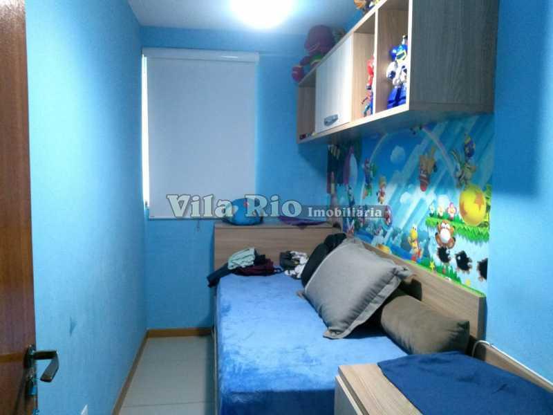 QUARTO 3 - Cobertura 4 quartos à venda Vila da Penha, Rio de Janeiro - R$ 748.000 - VCO40005 - 11