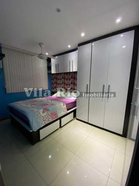 QUARTO 4 - Cobertura 4 quartos à venda Vila da Penha, Rio de Janeiro - R$ 748.000 - VCO40005 - 12