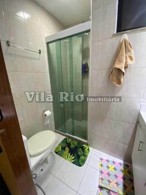 BANHEIRO 3 - Cobertura 4 quartos à venda Vila da Penha, Rio de Janeiro - R$ 748.000 - VCO40005 - 17