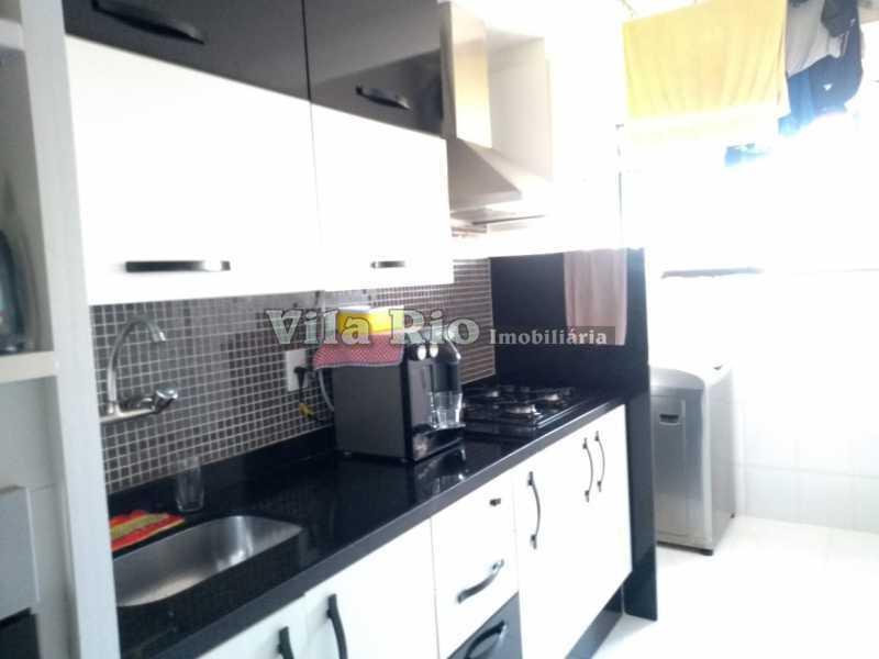 COZINHA 2 - Cobertura 4 quartos à venda Vila da Penha, Rio de Janeiro - R$ 748.000 - VCO40005 - 21