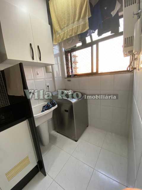 ÁREA - Cobertura 4 quartos à venda Vila da Penha, Rio de Janeiro - R$ 748.000 - VCO40005 - 23