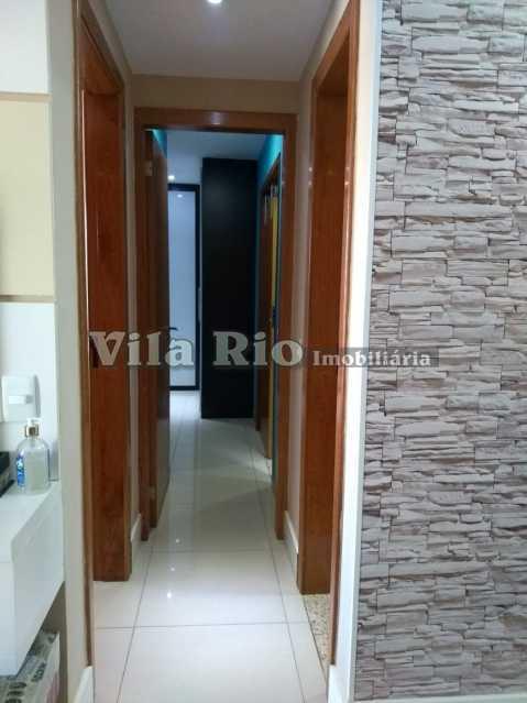 CIRCULAÇÃO - Cobertura 4 quartos à venda Vila da Penha, Rio de Janeiro - R$ 748.000 - VCO40005 - 24