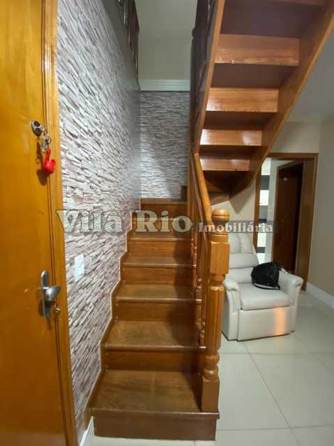 ESCADA - Cobertura 4 quartos à venda Vila da Penha, Rio de Janeiro - R$ 748.000 - VCO40005 - 25