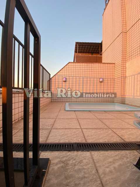 PISCINA 1 - Cobertura 4 quartos à venda Vila da Penha, Rio de Janeiro - R$ 748.000 - VCO40005 - 29