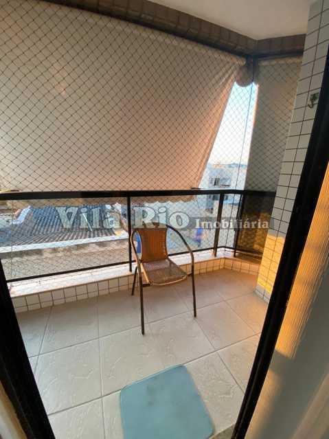 VARANDA - Cobertura 4 quartos à venda Vila da Penha, Rio de Janeiro - R$ 748.000 - VCO40005 - 26