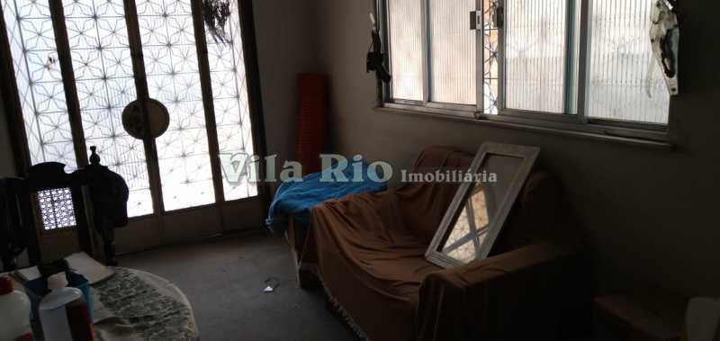 SALA 2. - Casa 3 quartos à venda Penha, Rio de Janeiro - R$ 750.000 - VCA30071 - 3