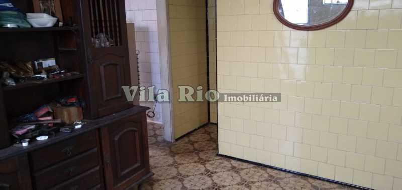 SALA 3. - Casa 3 quartos à venda Penha, Rio de Janeiro - R$ 750.000 - VCA30071 - 4