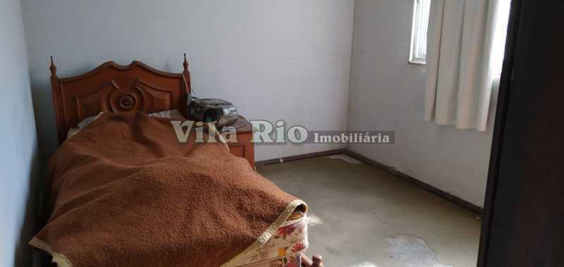 QUARTO 1. - Casa 3 quartos à venda Penha, Rio de Janeiro - R$ 750.000 - VCA30071 - 5