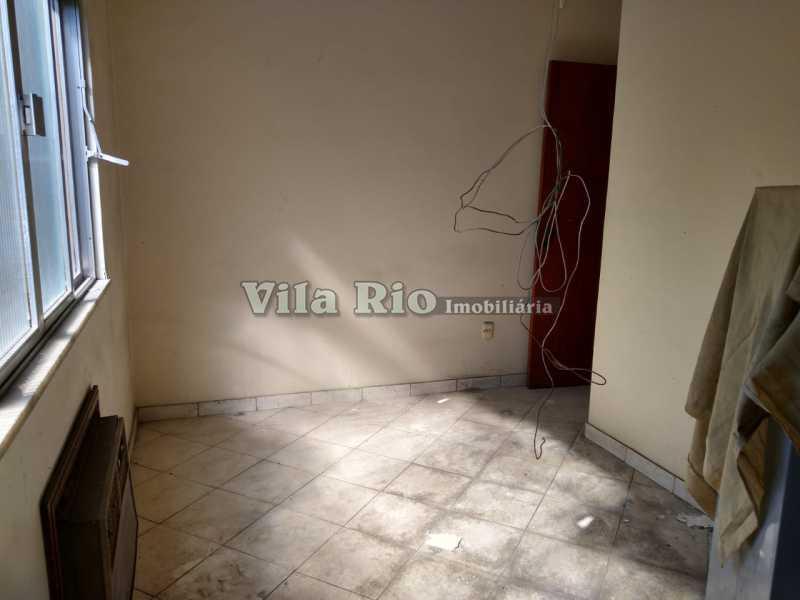 QUARTO 5. - Casa 3 quartos à venda Penha, Rio de Janeiro - R$ 750.000 - VCA30071 - 9